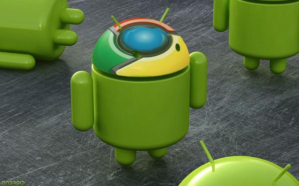 Ikuti Microsoft, Google Bakal Gabungkan Android dan Chrome OS