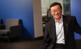 John Chen Pertimbangkan Buang Blackberry 10 Demi Android