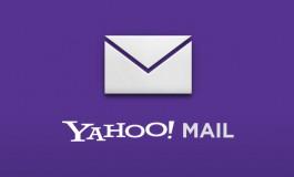 Yahoo Mail Diperbarui, Tambahkan Dukungan Dropbox dan Google Drive