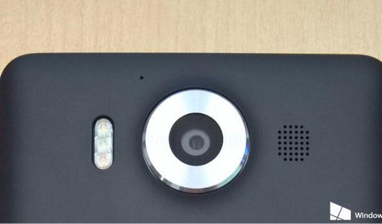 "Microsoft Juga ""Pajang"" Triple-LED Flash Untuk Kamera Lumia 950"