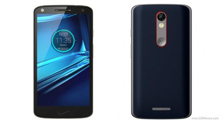 Motorola Resmikan Droid Turbo 2