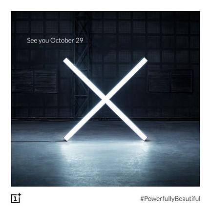 OnePlus Akui Nama OnePlus X, Rilis 29 Oktober!