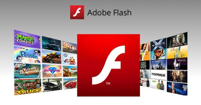 Patch Dirilis Untuk Tambal Kerentanan Adobe Flash Player
