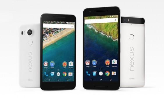 Kamera LG Nexus 5X dan Huawei Nexus 6P Ternyata Mendukung Kontrol Manual Penuh
