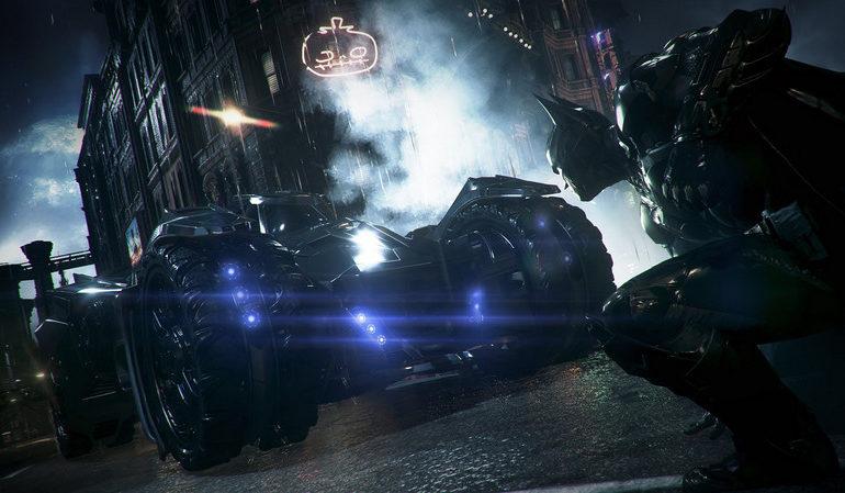 Rilis Ulang Batman: Arkham Knight Untuk PC Dikonfirmasi!