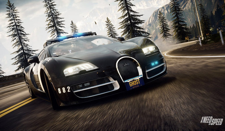 Spesifikasi PC Need For Speed Diumumkan