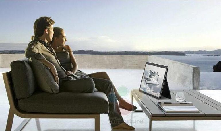 Samsung Galaxy View Mulai Dipasarkan di Amerika Serikat