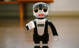 Ponsel Robot Sharp Dibanderol Dengan Harga Fantastis