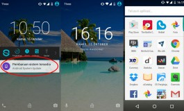 Smartphone Android One Indonesia, Evercross One X Terima Update Android 6.0 Marshmallow