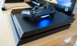 Sony Telah Kirimkan 43,5 Juta Unit PlayStation 4