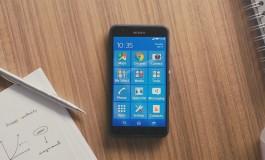 Sony Xperia E4G, Smartphone 4G Murah Berprosesor Quad-Core