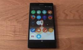 Sony Xperia Lancar Jalankan Firefox OS