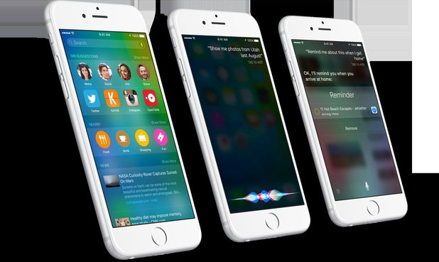 iOS 9.3 beta 2 Masih Seputar Fitur Night Shift