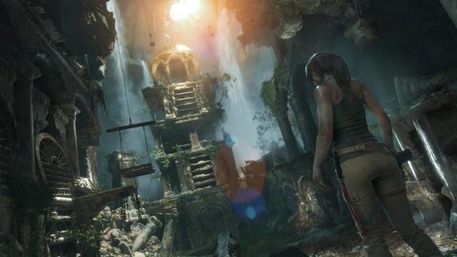 Versi Digital Rise Of The Tomb Raider Untuk Xbox One Sudah Bisa di Pre-Order
