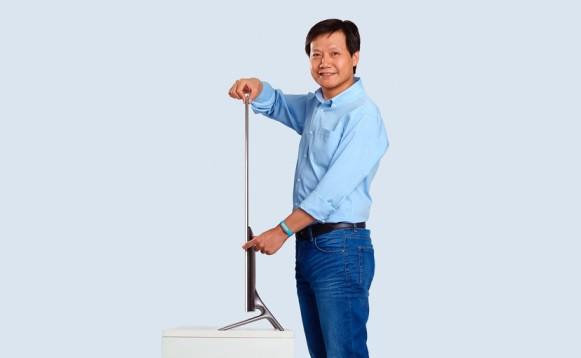 Xiaomi Bikin Mi TV 3, Televisi Berlayar 4K 60 Inci