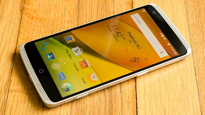 Beli Smartphone ZTE Bisa Nyicil