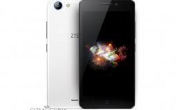 ZTE Luncurkan Mighty 3C, Smartphone Entry Level Untuk Segmen Pemula
