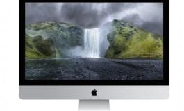 iMac 21.5 Inci Dengan Layar 4K Konon Rilis Minggu Depan