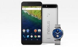 Beli Nexus 6P Bisa Dapat Diskon Huawei Watch