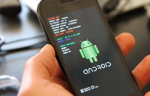 Developer Sukses Instal Android 6.0 Marshmallow di Nexus S