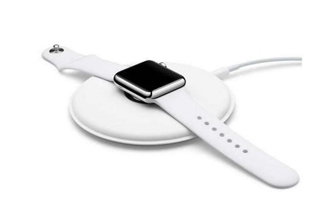 Dock Charger Magnetik Untuk Apple Watch Resmi Diluncurkan