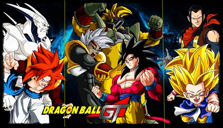 Dragon Ball GT Segera di Global TV, Tapi Kok Lompati Dragon Ball Z?