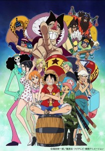 Episode spesial One Piece