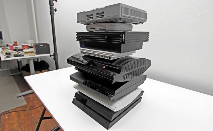 Game PlayStation 2 Bisa Dimainkan di PS4, Segera!