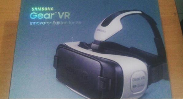 Gear VR Untuk Samsung Galaxy S6 & S6 edge Sudah Hadir di Indonesia