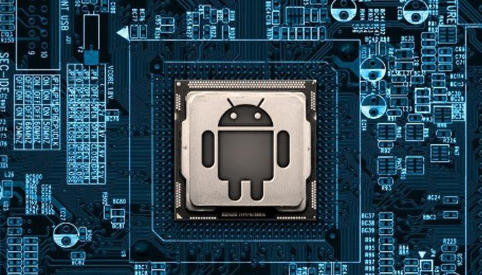 Google Rencanakan Bikin Chipset Sendiri