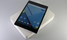 Nexus 9 Lenyap Dari Google Store