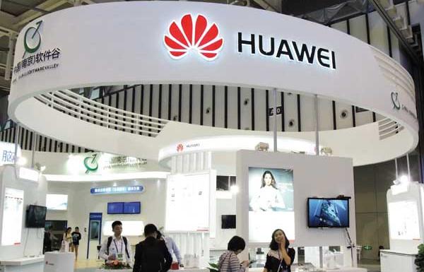 Huawei Mate 8 Dikonfirmasi Pakai 'Otak' Kirin 950