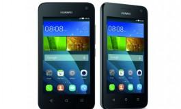 Huawei Y3, Ponsel Termurah di Inggris Diluncurkan