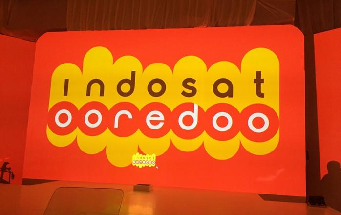 Indosat Ganti Nama Jadi Indosat Ooredoo