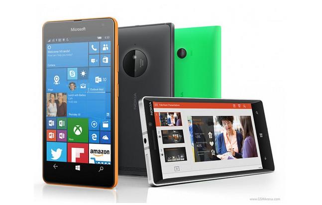 Update Windows 10 Mobile Untuk Lumia Lawas Baru Digulirkan Awal Tahun Depan
