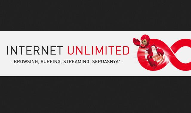 Inilah Paket Internet Unlimited Smartfren yang Tanpa FUP & Dibatasi FUP