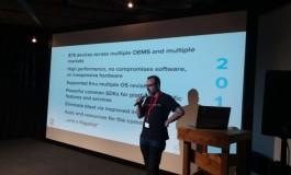 Jajaran Smartphone Cyanogen OS Bakal 'Turun Gunung' Tahun Depan