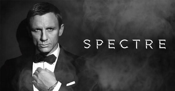 James Bond Ogah Pakai Sony Xperia Z5 di 'Spectre'