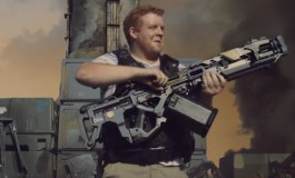 Jelang Rilis Call Of Duty: Black Ops III, Activision Luncurkann Trailer Live-Action