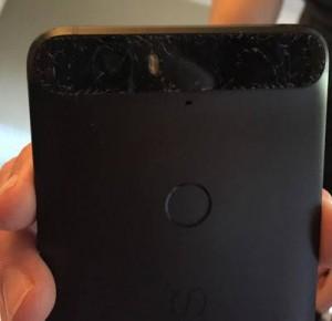 Kaca di Punuk Kamera Huawei Nexus 6P Mudah Retak 1