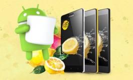 Lenovo A7000 & A7000 Plus, K3 Note, Vibe P1 & S1 Dapat Android 6.0 Marshmallow Tahun Depan
