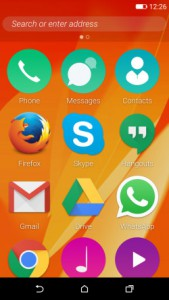 Lewat Aplikasi, Firefox OS Bisa Dicicipi Oleh Pengguna Android