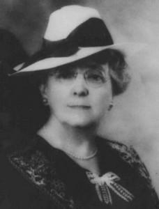 Lucy Maud Montgomery 1