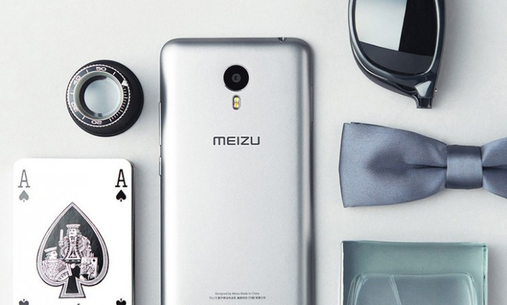 Meizu Berhasil Tingkatkan Penjualan Smartphone Hingga 350% Tahun Ini