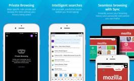 Mozilla Akhirnya Hadirkan Firefox Untuk iOS