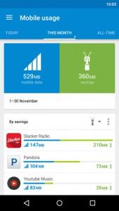 Opera Max Juga Pangkas Data Musik Streaming 1