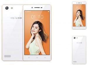 Oppo A33, Smartphone 5 Inci Berotak Snapdragon 410 Diperkenalkan 2