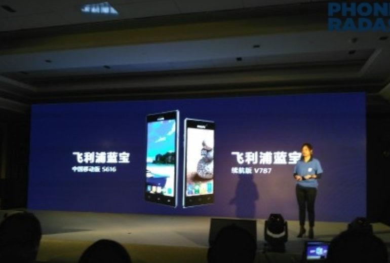 """Philips Perkenalkan Sapphire S616 & Life V787, Dua Smartphone Dengan Layar """"Anti-Blue"""""""