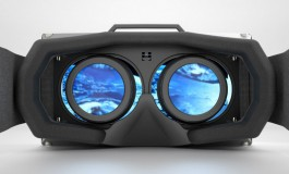 Samsung Buka Studio Film Virtual Reality di New York