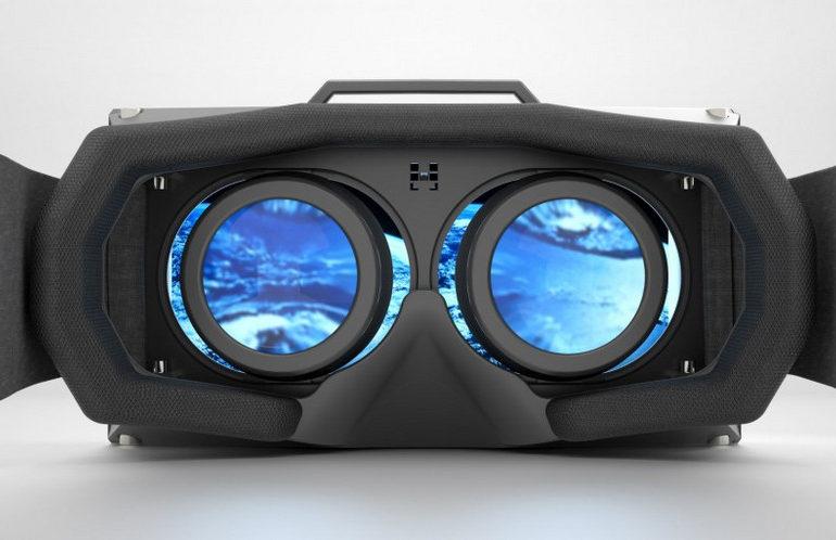 Laris Manis, Samsung Gear VR Ludes Terjual Dalam 1 Hari